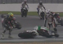 Motorcycles Crash, Hilarity Ensues