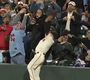 Fan Denies Giants' Cody Ross