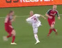 Red Bulls' Rodgers Nail Volley for Goal