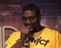 Artest Tries His Hand at Stand-Up (Sort of)
