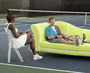 Serena Williams Pokes Fun at Herself in Commercial