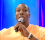 Dwight Howard Does Impressions on 106 & Park